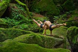 Hie Kim Yoga