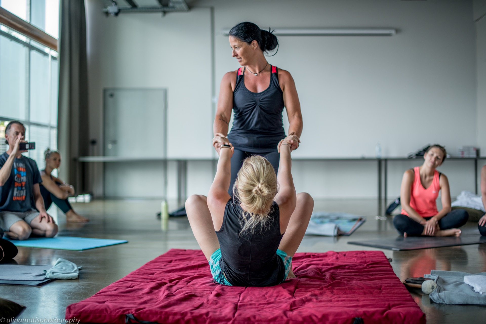 Hie-Kim-Friends-2018-Yoga-Retreat-Alina-Matis-Photography-088 - Hie Kim Yoga - Yoga Retreat - Yoga Workshops und Reisen